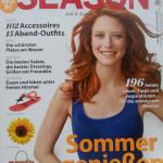 SEASON 04/12 Cover