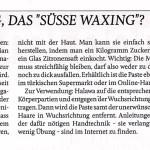 Zeitschrift H.O.M.E. September 2013