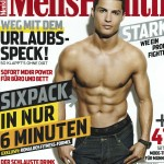 Mens Health Titelseite