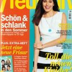Freundin 10/2013 Cover