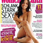 Womens Health Titelseite
