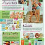 Girl Zeitschrift 2014 Artikel
