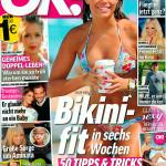 OK Zeitschrift 2014 Titelblatt